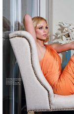 LAURA VANDERVOORT in Regard Magazine, February 2015 Issue