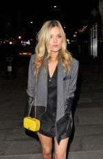 LAURA WHITMORE Arrives at Prince