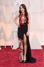 LORELEI LINKLATER at 87th Annual Academy Awards at the Dolby Theatre in Hollywood  Read more: http://www.hawtcelebs.com/search/87th/#ixzz3SgpfaNUQ
