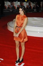 LUCY WATSON at Focus Screening in London
