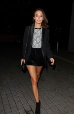 LUCY WATSON at Oh My Love Pre London Fashion Week Party