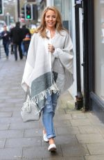 LYDIA BRIGHT Out and About in Loughton