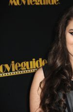 MADISON PETTIS at 2015 Movieguide Awards in Universal City