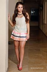 MADISON PETTIS in Regard Magazine