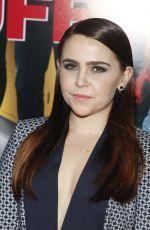 MAE WHITMAN at The Duff Premiere in New York