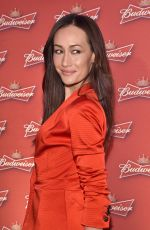 MAGGIE Q at Toast the Chinese New Year in New York