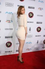 MAITLAND WARD at Society of Camera Operators Lifetime Achievement Awards in Hollywood