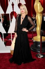 MARGOT ROBBIE at 87th Annual Academy Awards at the Dolby Theatre in Hollywood