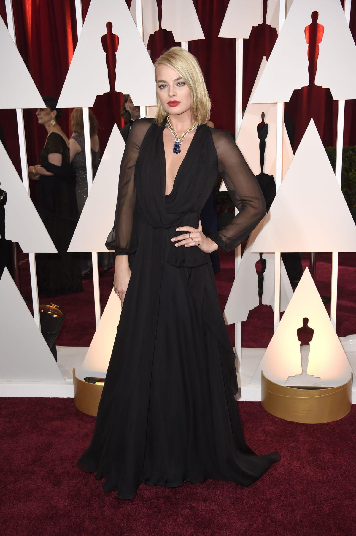 Academy awards fashion wrap 6
