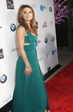 MARIA MENOUNOS at Giving Back Fund's Big Game Big Give in Phoenix