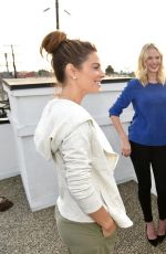 MARIA MENOUNOS at Self Get #upnout Event in West Hollywood
