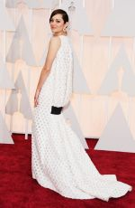 MARION COTILLARD at 87th Annual Academy Awards at the Dolby Theatre in Hollywood