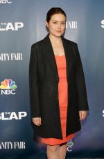 MEGAN BOONE at The Slap Premiere in New York
