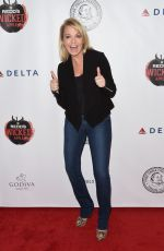 MICHELLE BEADLE at Friars Club Roast of Terry Bradshaw in Phoenix