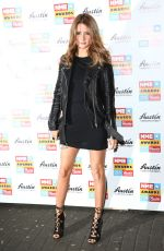 MILLIE MACKINTOSH at 2015 NME Awards in London