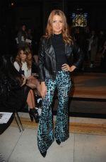 MILLIE MACKINTOSH at Felder Felder Fashion Show in London