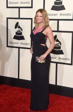 MIRANDA LAMBERT at 2015 Grammy Awards in Los Angeles