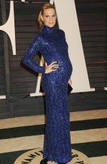 MOLLY SIMS at Vanity Fair Oscar Party in Hollywood