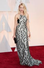 NAOMI WATTS at 87th Annual Academy Awards at the Dolby Theatre in Hollywood