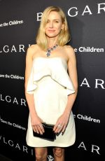 NAOMI WATTS at Bvlgari and Save the Children stop. think. give. Pre-oscar Gala in Beverly Hills