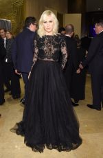 NATASHA BEDINGFIELD at Pre-grammy Gala and Salute to Industry Icons in Beverly Hills