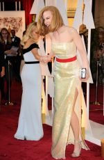 NICOLE KIDMAN at 87th Annual Academy Awards at the Dolby Theatre in Hollywood