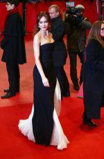 OLGA KURYLENKO at 65th Berlinale International Film Festival Closing Ceremony