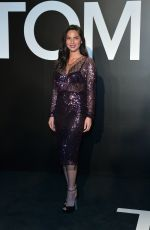 OLIVIA MUNN at Tom Ford Womenswear Collection Presentation in Los Angeles