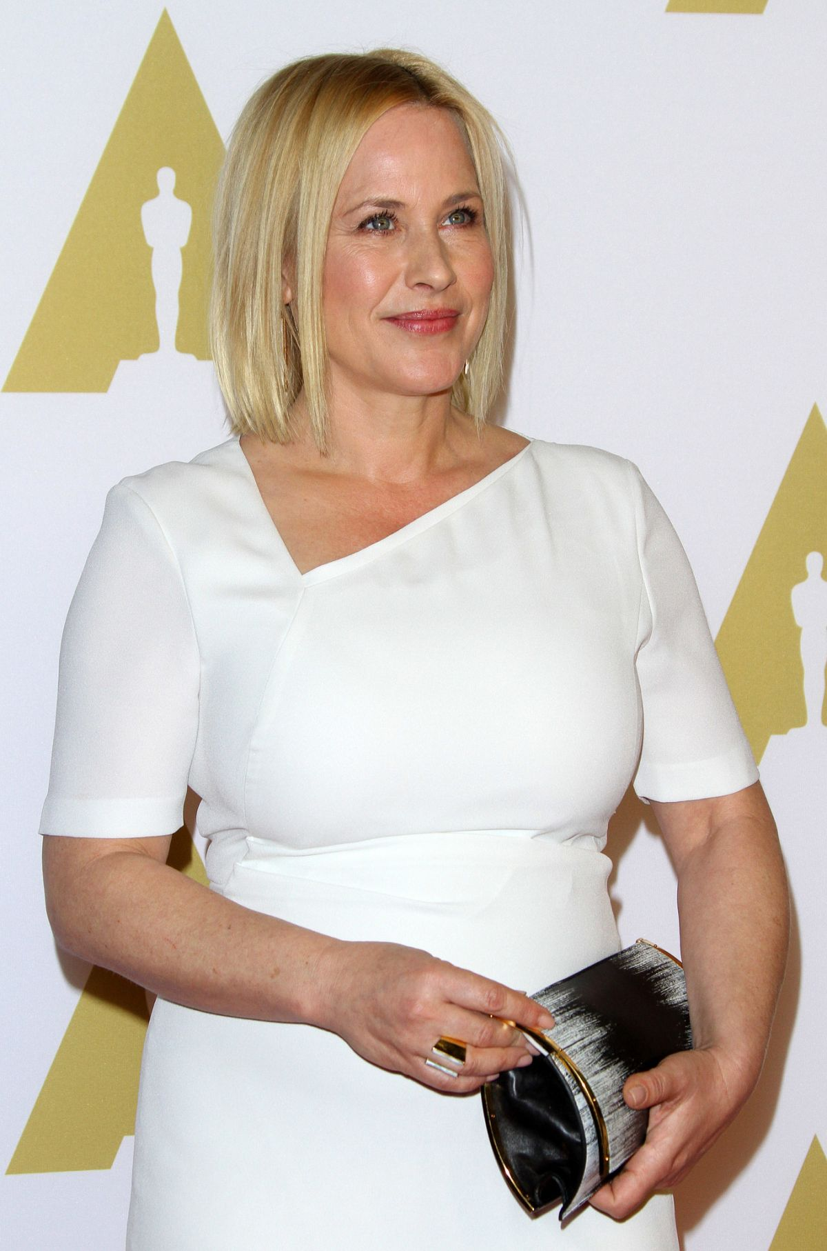 PATRICIA ARQUETTE at Academy Awards 2015 Nominee Luncheon in Beverly Hills