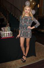 PEYTON LIST at Jesie 100th Episode Celebration in Los Angeles