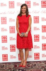 PIPPA MIDDLETON at British Heart Foundation's Roll Out the Red Ball in London