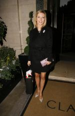 RACHEL RILEY and SUSIE DENT at Radio Times Cover Party in London