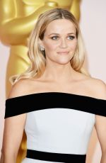 REESE WITHERSPOON at 87th Annual Academy Awards at the Dolby Theatre in Hollywood