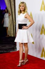 REESE WITHERSPOON at Academy Awards 2015 Nominee Luncheon in Beverly Hills