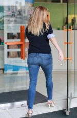 REESE WITHERSPOON in Jeans Out and About in Beverly Hills 1702