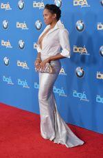 REGINA KING at 2015 Directors Guild of America Awards in Century City