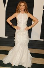 RENE RUSSO at Vanity Fair Oscar Party in Hollywood