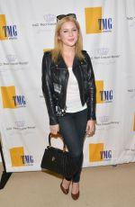 RENEE OLSTEAD at TMG International 2015 Red Carpet Ready Luxury Suite in Beverly Hills