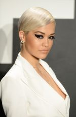 RITA ORA at Tom Ford Womenswear Collection Presentation in Los Angeles