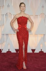 ROSAMUND PIKE at 87th Annual Academy Awards at the Dolby Theatre in Hollywood
