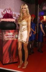 ROSANNA DAVISON at Lambertz Monday Night 2015 in Cologne