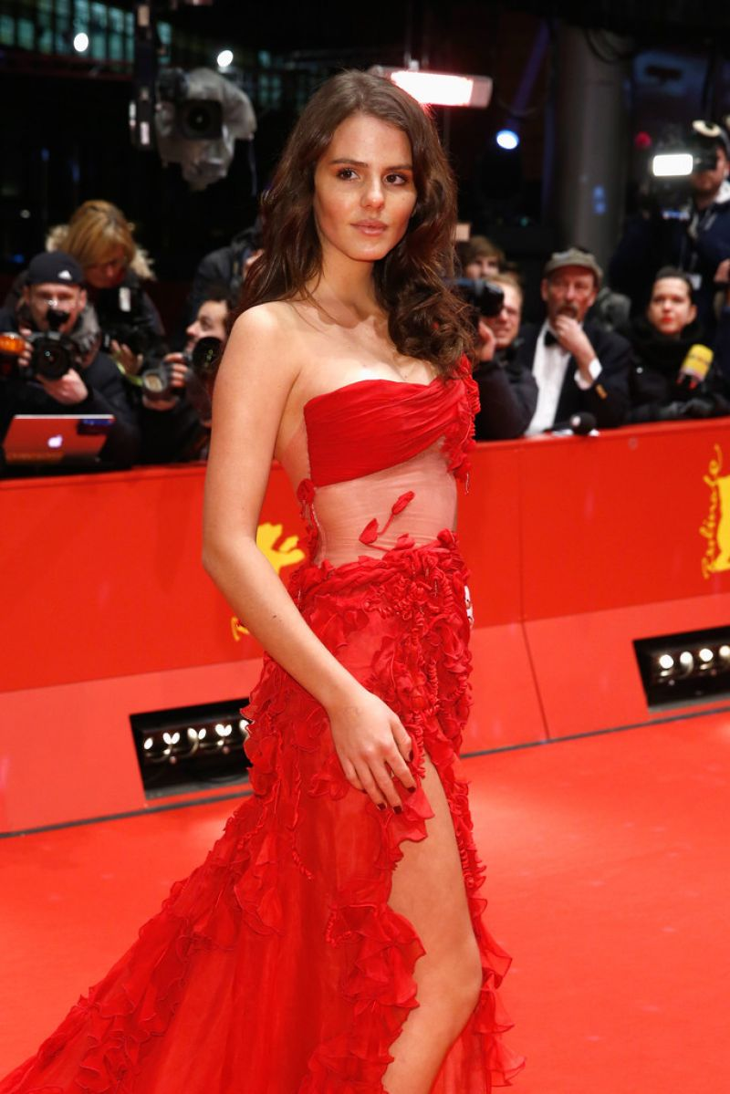 RUBY O. FEE at 65th Berlinale International Film Festival Closing Ceremony