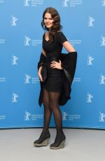 RUBY O. FEE at As We Were Dreaming Photocall in Berlin
