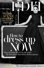 SALMA HAYEK in Edit Magazine, February 2015 Issue