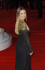 SAM FAIERS at Focus Screening in London
