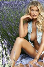 SAMANTHA HOOPES in Sports Illustrated Swimsuit 2015 Issue