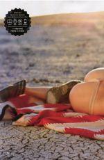 SARA SAMPAIO in Sports Illustrated Swimsuit 2015 Issue