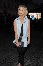 SARAH HARDING at Somerset House London Fashon Week