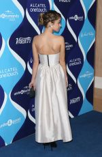 SARAH HYLAND at 2nd Annual unite4:humanity in Los Angeles