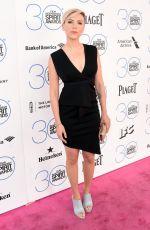SCARLETT JOHANSSON at 2015 Film Independent Spirit Awards in Santa Monica